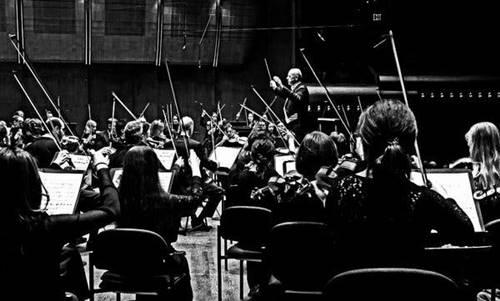 ciri-ciri musik klasik