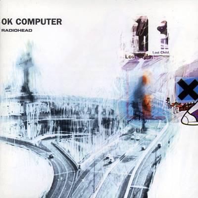 album rock legendaris ok computer