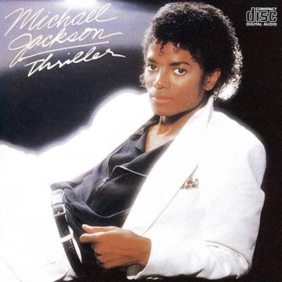album terlaris sepanjang masa michael jackson thriller