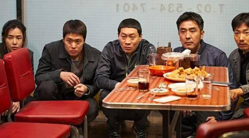 film korea terlaris extreme job