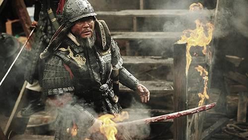 film korea terlaris the admiral