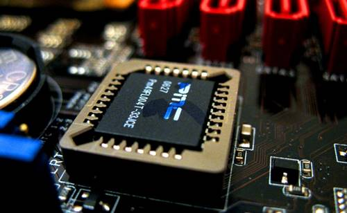 komponen motherboard bios