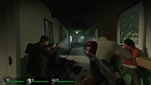 cheat left 4 dead
