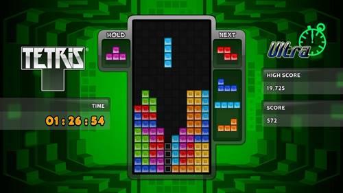 game yang paling banyak dimainkan tetris