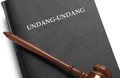 pengertian undang-undang