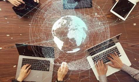 karakteristik globalisasi