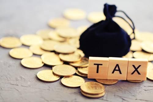 tujuan pajak