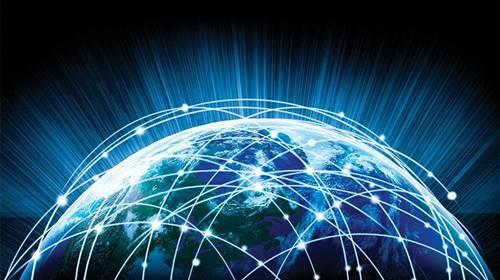 bentuk-bentuk globalisasi