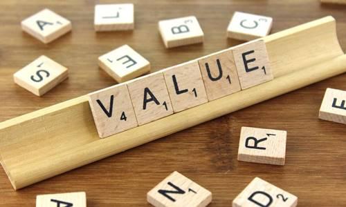 macam-macam nilai
