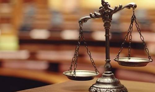 ciri-ciri hukum